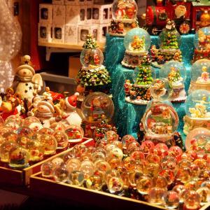 博多のクリスマスマーケットの概要、日程、アクセス・夜の街に煌めくイルミネーション