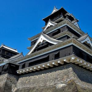 熊本城・特別公開 現在の復旧状況について