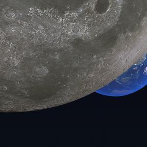 【スペースX】なんと月有人計画に参画!