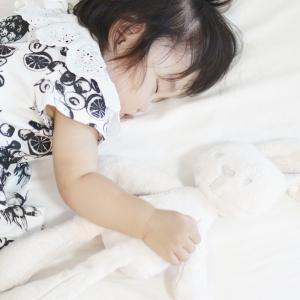 子どもがなかなか寝ないのはどうして!?