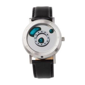 変態腕時計シリーズ③「SEAHOPE LMW 液体金属腕時計」