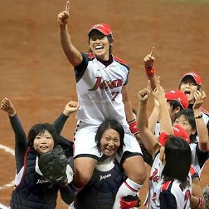 上野由岐子 北京五輪ソフトボールにまつわる魔球シュートの裏話【衝撃のアノ人に会ってみた】