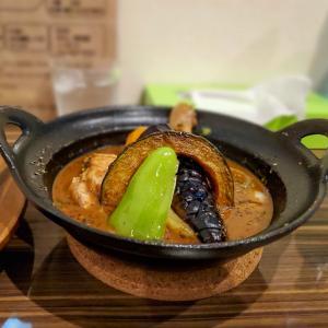 リニューアルオープン!熱々の土鍋で食べるスープカレー「curry kitchen SPICE POT! (スパイスポット)」