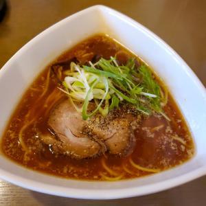 岡山らぁめん 心太 | 札幌で食べる初めての岡山ラーメンのお味は?