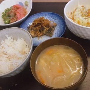 \食べ痩せ満腹うちのご飯♬/