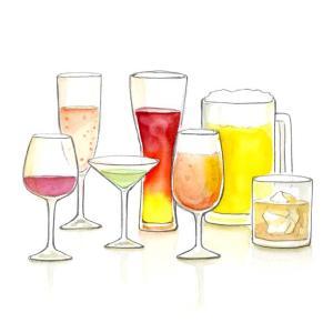 【お客様の変化】食べてお酒も飲みながら4ヶ月ー4.5kg