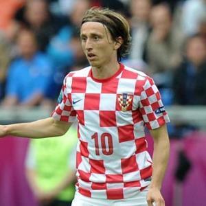 モドリッチ復帰!サッカークロアチア代表最新メンバー!ネーションズリーグ、フランス&スウェーデン戦