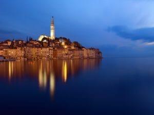 クロアチアが世界の治安ランキング上位の22位!日本より上?