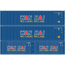 ワンハイラインズ、NS1航路サービス紹(WAN HAI LINES)