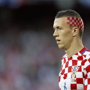 サッカークロアチア代表EURO2020イングランド戦のスタメン予想が発表!