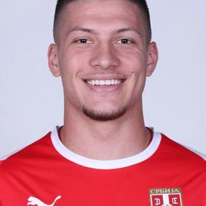 サッカー代表セルビア最新市場価値ランキングTOP10!あの若手大型FWも!