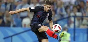 ネーションズリーグポルトガル戦に向け、サッカークロアチア代表2020年最後のメンバー発表