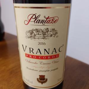 """旧ユーゴ""""モンテネグロワイン""""のヴラナッツ(黒ワイン)の紹介。アドリア海はクロアチアだけじゃない!"""