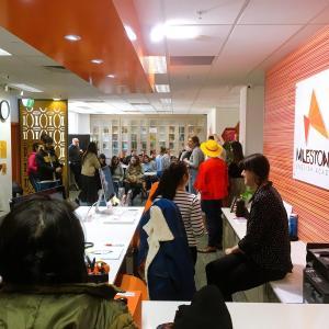 【ワーホリ滞在中 語学学校の探し方】日本で決める?現地で決める?