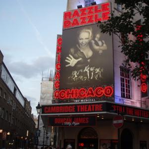 ワンランク上のロンドンデートはミュージカルで決まり!