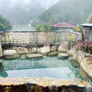 十津川温泉「行者民宿 太陽の湯」