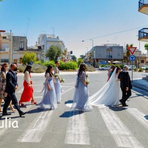 結婚式の再開