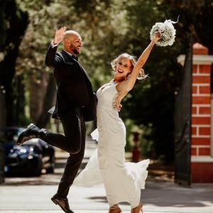 イタリアでのおめでた婚やら事実婚やら