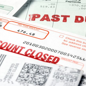 クレジットカードに関する請求書はいつ捨てればいい?