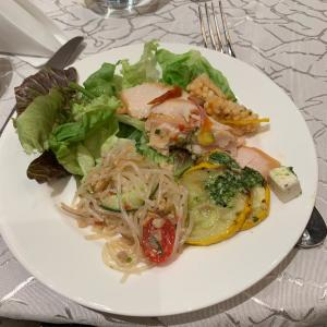 シンガポール4日目のお昼ごはん