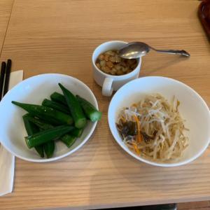 お昼ごはん@ステーキハンバーグ&サラダバー けん イオンモール大和店