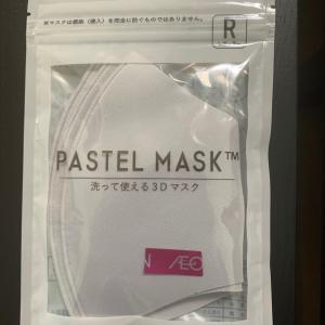イオンのマスク その2