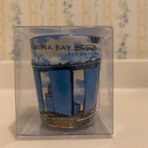 ショットグラス コレクション81〜MARINA BAY SANDs