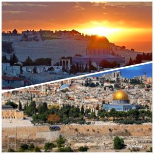 イスラエル旅行ってどうなの?