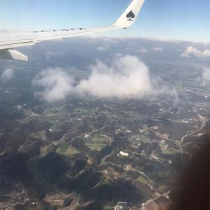 鹿児島空港〜シルクイン鹿児島 鹿児島旅行(2)