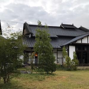 天空の城、竹田城跡へ/兵庫県・朝来市