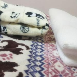 首ヘルニア 枕