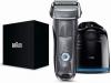 ブラウン シリーズ7 メンズ電気シェーバー 7867cc 4カットシステム 洗浄器付