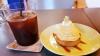 梅雨入り前の晴れ間に東松山East Cafe ポタポタ
