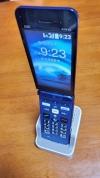 auかんたんケータイ KYF41をUQ Mobileに乗り換えて、24時間電話かけ放題で格安運用に
