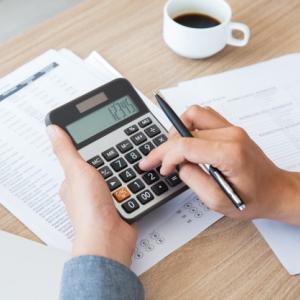個人年金 節税効果の計算例