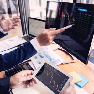 会社員が9年間FX投資した結果。成績を公開します。