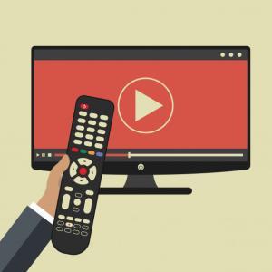 低コストでNetflix、アマゾンプライムをテレビで視聴する方法