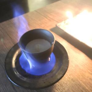 火遁・プリンの術!NINJA Cafe&Bar HIDA TAKAYAMA参上!