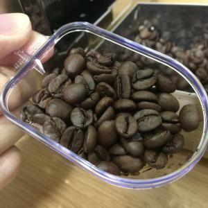 目指せバリスタ!コーヒー豆を自家焙煎してみたお話。
