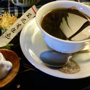 幻のコーヒーを求めて!藍花珈琲店のエチオピア ゲイシャ!