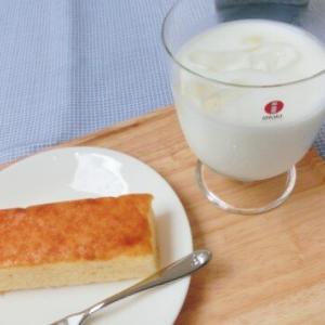 MIJI チーズケーキでフィーカ