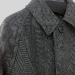 今季購入したコート2点