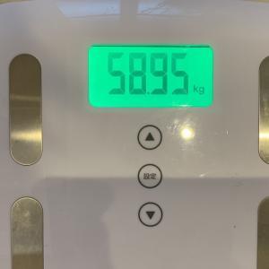 太ったまま体重が戻らないので、産後ダイエット始めます!