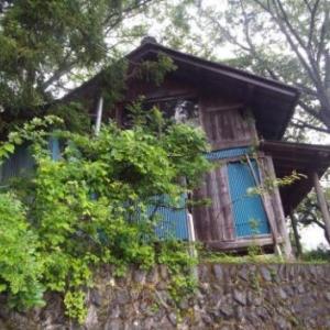 【売買】270万円 東京都西多摩郡奥多摩町留浦 築約80年 囲炉裏・庭・車庫のある古民家別荘