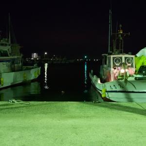 令和元年10月14日 ウタセ真鯛釣り