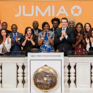【4バガー達成!】アフリカのアリババ、ジュミア株(JMIA)を割安だと判断した理由。