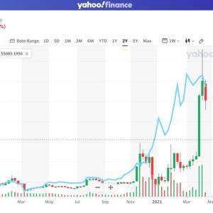 世間的に認められる株が上がるのは本当だった!【ニオ&テスラ株、ビットコ&リップル、シー&ジュミア株で検証☆】