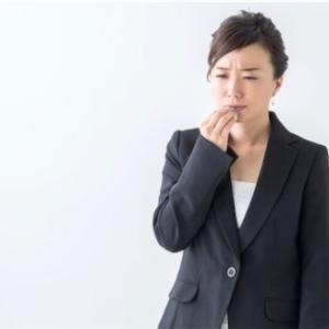 痛い口内炎の原因と予防