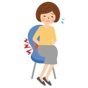 痛い椎間板ヘルニア