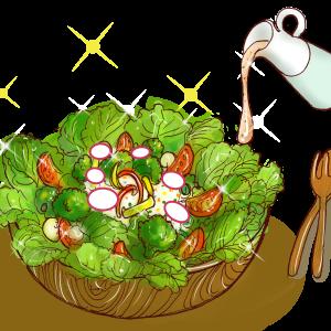 『ご飯が不味い問題』のラスボスはドレッシングでした!